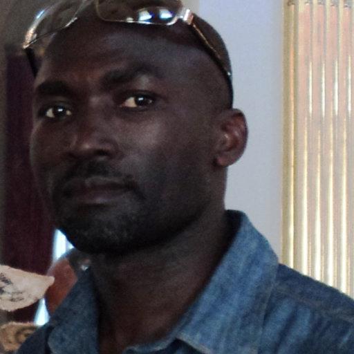 Bernard Agwanda