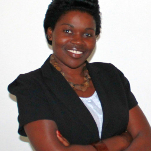 Dr Sheila Cecily Ommeh