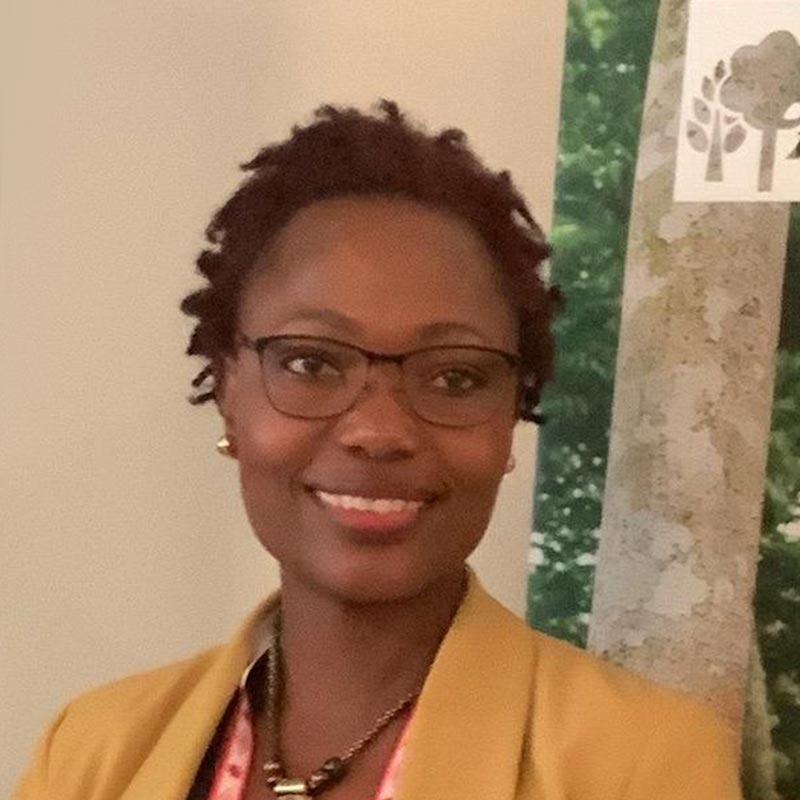 Dr Tasila Banda
