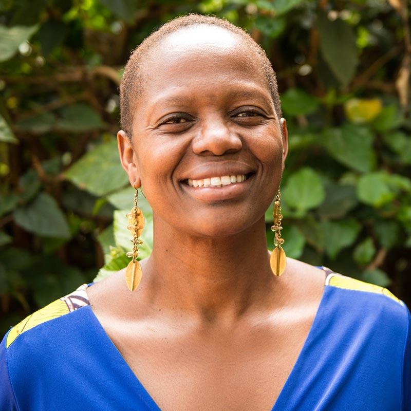 Ms Wanjira Mathai